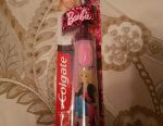 Perie de dinți electrică pentru copii Colgate