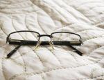 Chanel glasses (frames) for the image of a classic original