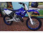 Brand new Yamaha dirt bike 250cc