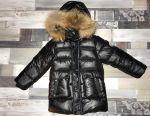 Παιδικό χειμωνιάτικο σακάκι