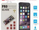 Tempered Glass iPhone 8 protective glass