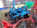 Multi-disc harrow to tractor No. 1.183