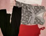 Maternity Clothing 44-46-48
