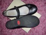 Παπούτσια γνήσιο δέρμα 30p.