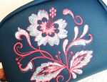 Machine embroidery to order
