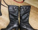 Winter boots Tervolina