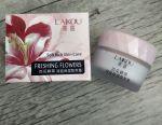 Cream deeply moisturizing Laikou Freshing Flowers