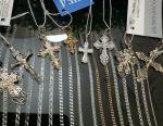 Cruci argint 925