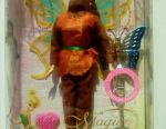 Doll Fairy with accessories