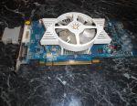 Video Card PCI-E 512Mb 256 bit Sparkle (Warranty)