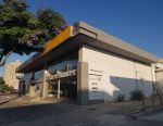 Commercial Building in Arch. Makariou III Avenue,
