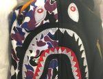 Bape Shark Khudi
