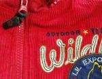 Noua jachetă caldă primăvară-toamnă p. 86-92