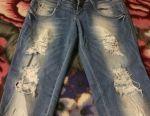 Shorts-breeches