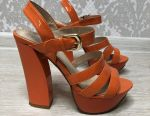 Sandale stil modern