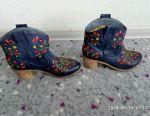 Boots 3pcs