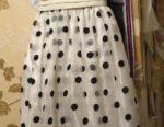 Φόρεμα έξυπνη ανάπτυξη 134-140