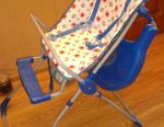 Chair for babies