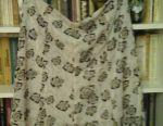Skirt chiffon lining 50-52