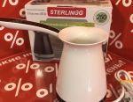 Coffee machine for Turkish coffee Sterlingg ST-6833