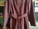 Hafif palto