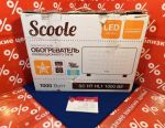 Convector Scoole SC HT HL1 1000 BE