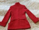 Red coat S