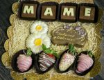 Торты,капкейки,шоколад на заказ