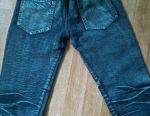 Jeans cu leagăn