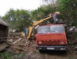 Excavator loader, experienced operator!