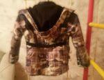 Куртка весна-осінь 116-122