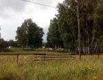 Οικόπεδο, 12 εκατό., Αγροτική (SNT ή DNP)