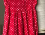 Dress, sarafan