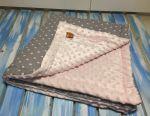 Plush blankets