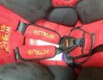Καθίσματα αυτοκινήτου Actrum Saturn