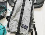 Літні сумки і рюкзак