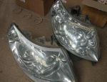 Fiat Ducato / Boxer 2006- headlight left / right parsing