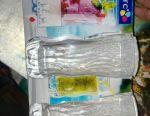 Luminarc set of glasses