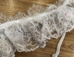 Victoria Secret Stocking Lace Belt