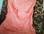 New silk jumpsuit original Italy