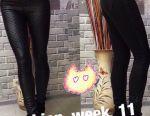 Leggings new 42 size