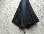 New LED umbrellas
