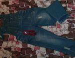Overalls jeans female overalls for girls