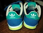 Sneakers for children 20-23 size