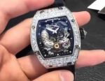 Richard Mille RM51-01 Tiger & Dragon Original Watc