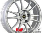 Wheel Cross Street CR-05 6.5x16 PCD 5x114.3 ET 47 DIA 66.1 S