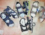 Noi sandale juk p.31 patru perechi