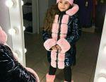 Children's jacket WINTER new