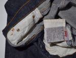 Levi Strauss 501 Levis Jeans