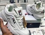 Women's sneakers FILA